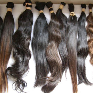 Hair attachments and weavons