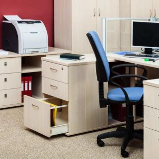 Office equipments and materials